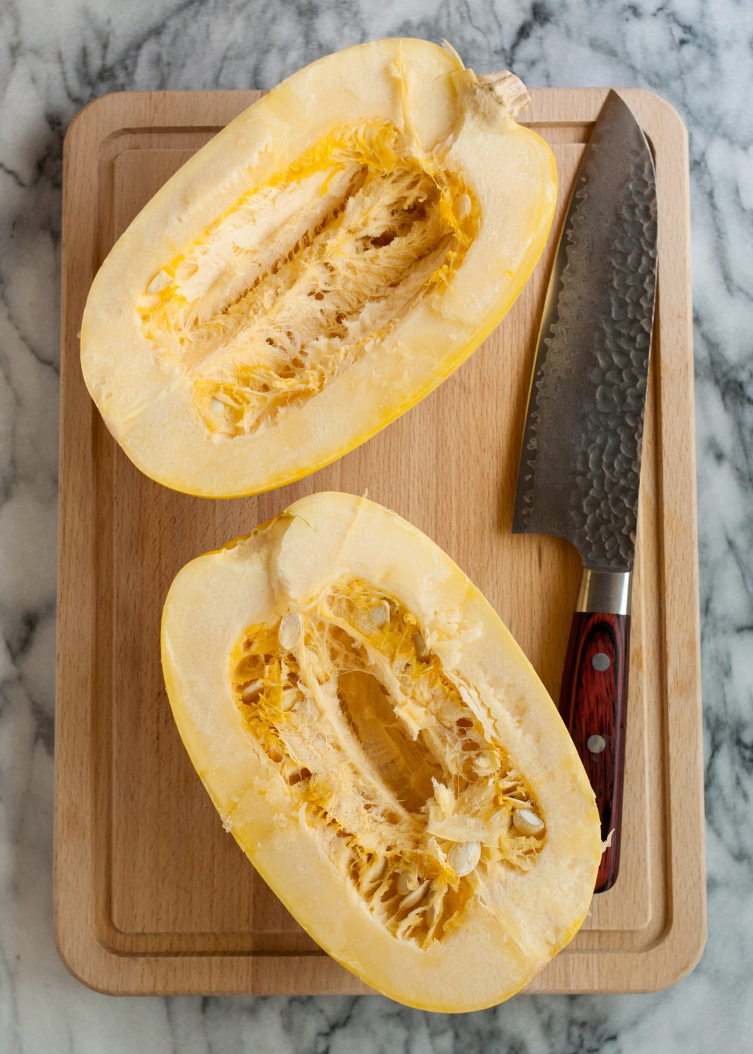7 Tips To Help You Safely Prep Hard Winter Squash Kitchn