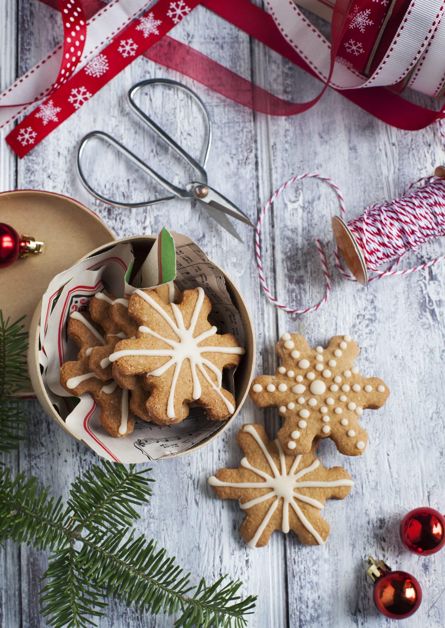 Vegan Snickerdoodle Cookies Recipe