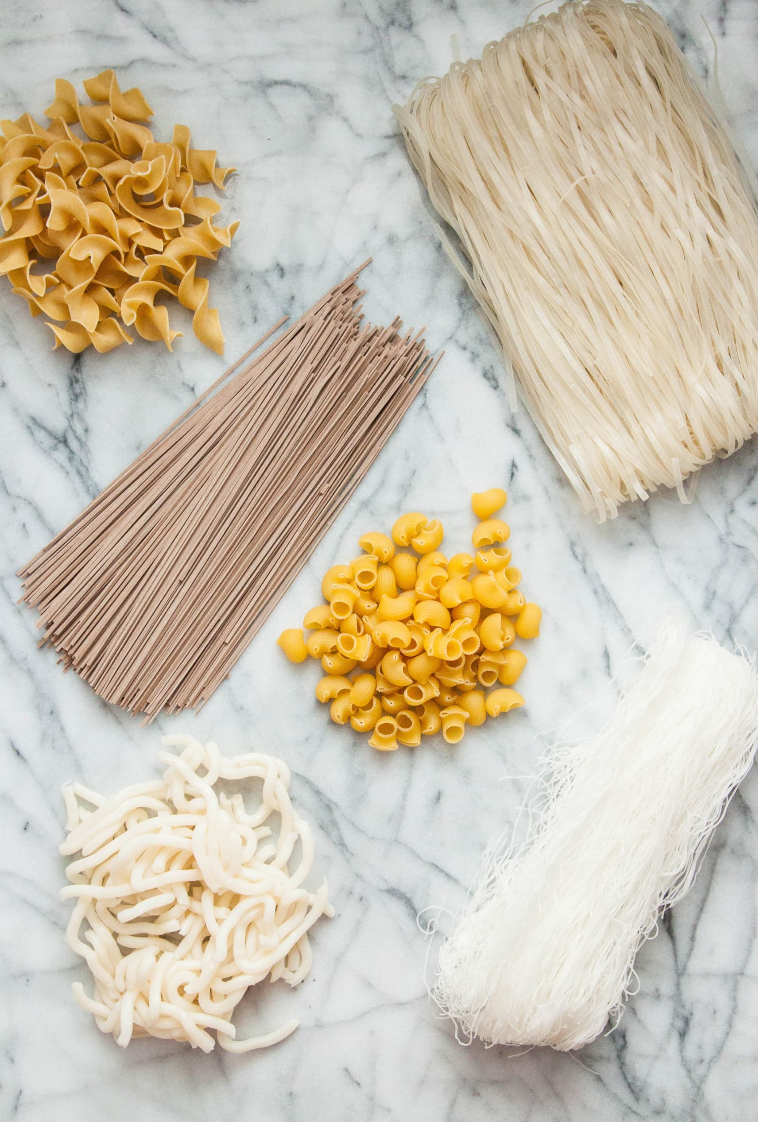 Your Guide To Picking The Best Noodles For Any Type Of Soup Kitchn