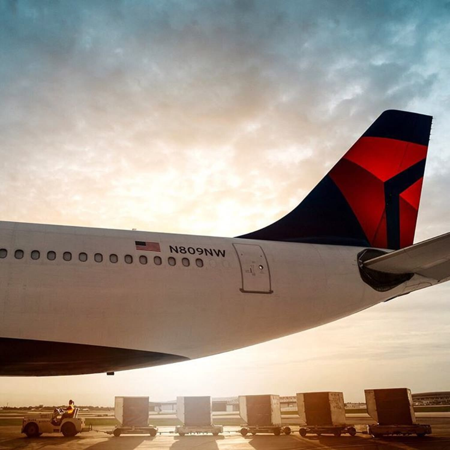 Bon Air Apartments: Delta Air Lines Passengers Are In For A Sweet Surprise
