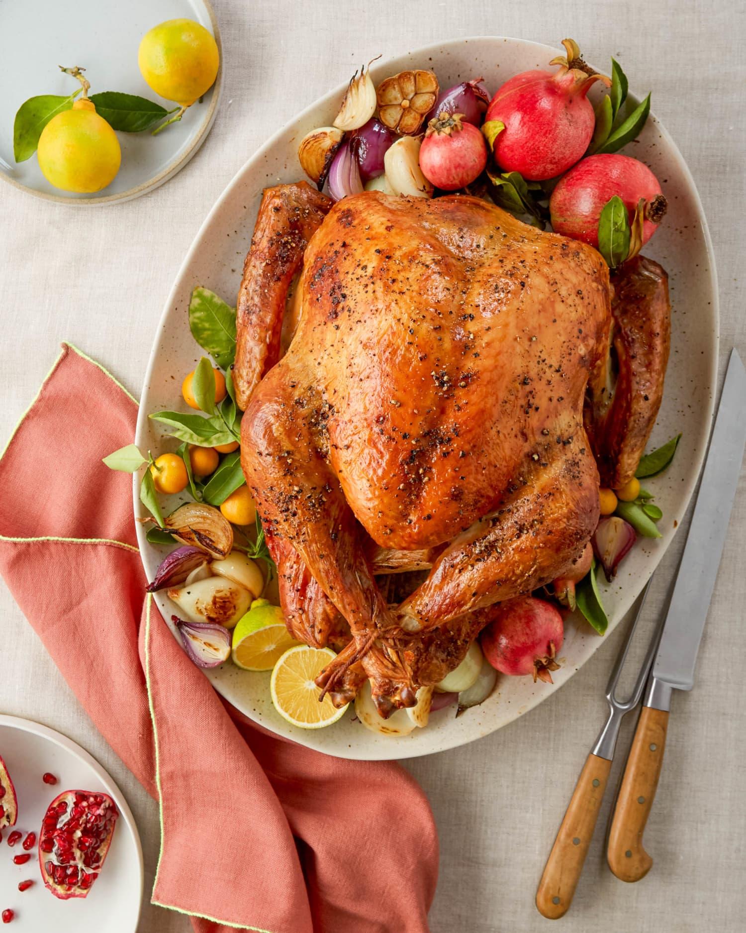 Spice Hunter Turkey Brine - Easy Thanksgiving Tip