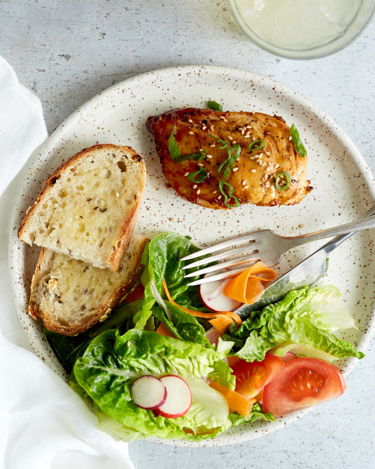 Easy Chicken Breast Recipes In Slow Cooker: Slow Cooker Chicken Breast