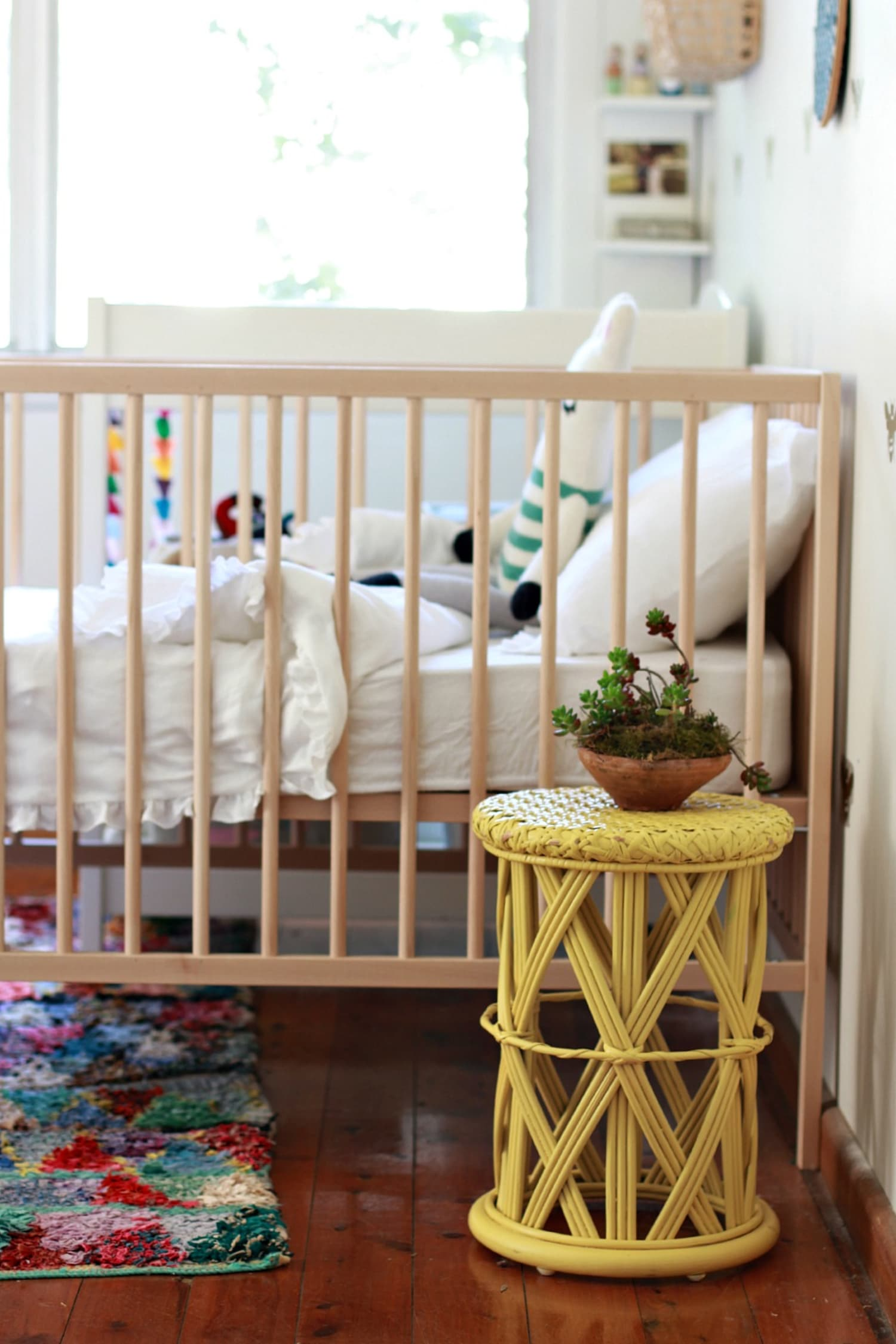 In the Running for the World's Most Popular Crib: IKEA's ...