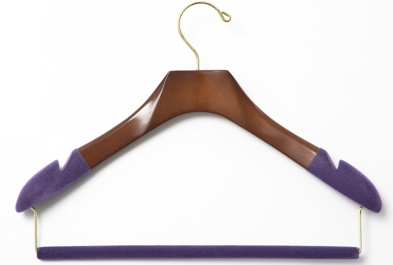 Top Hangers: Luxury Hangers by Kirby Allison & Two More