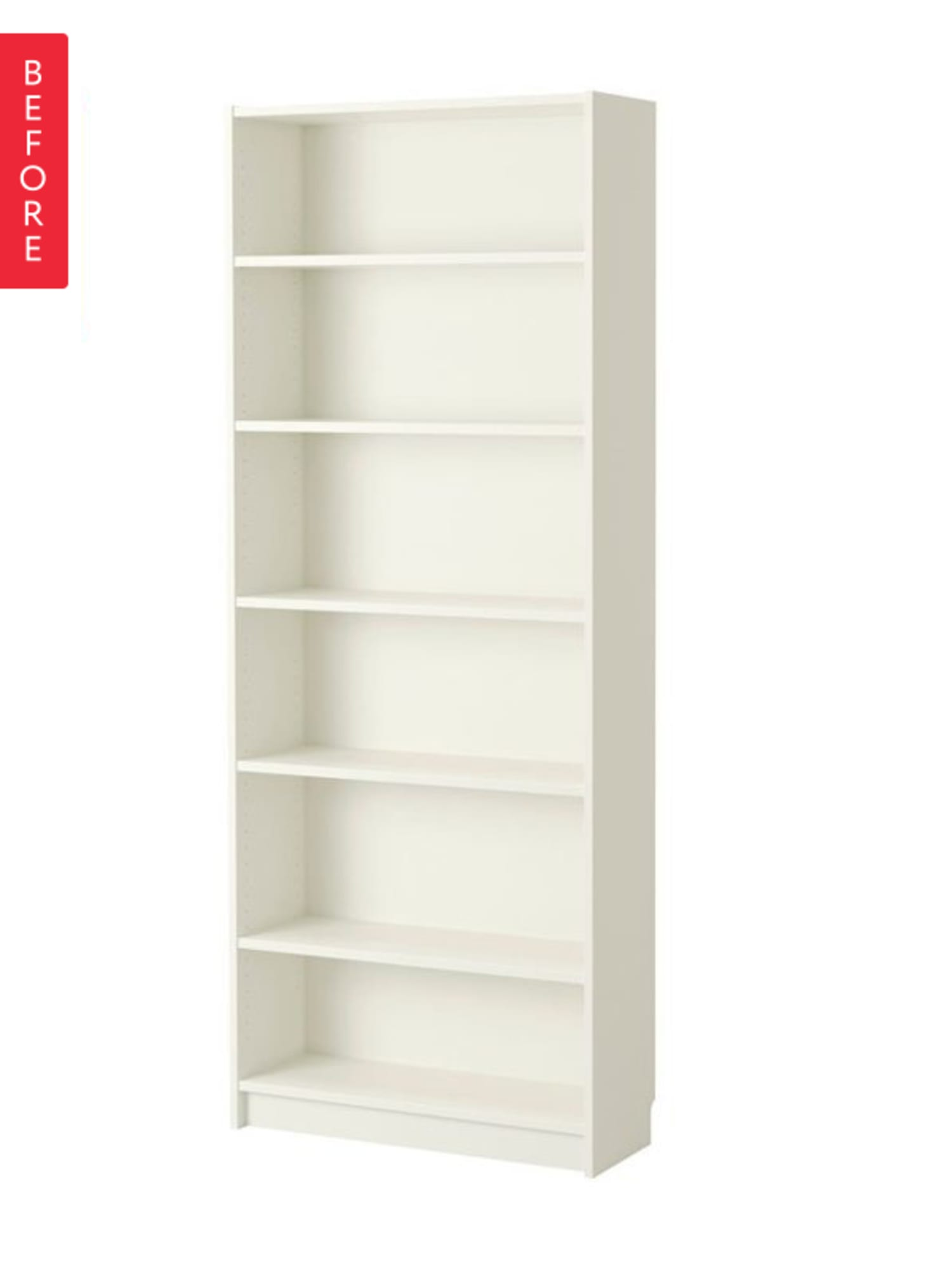 How To Hack Sliding Doors For Ikea Billy Bookcases