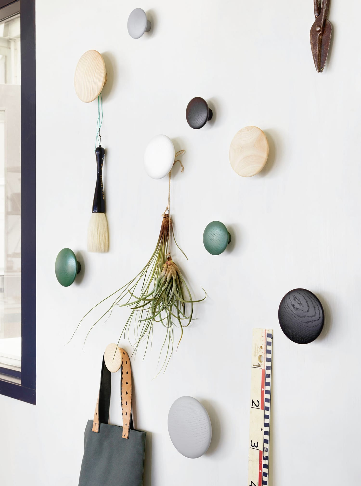 Off the Hook: The Best Modern Coat Hooks