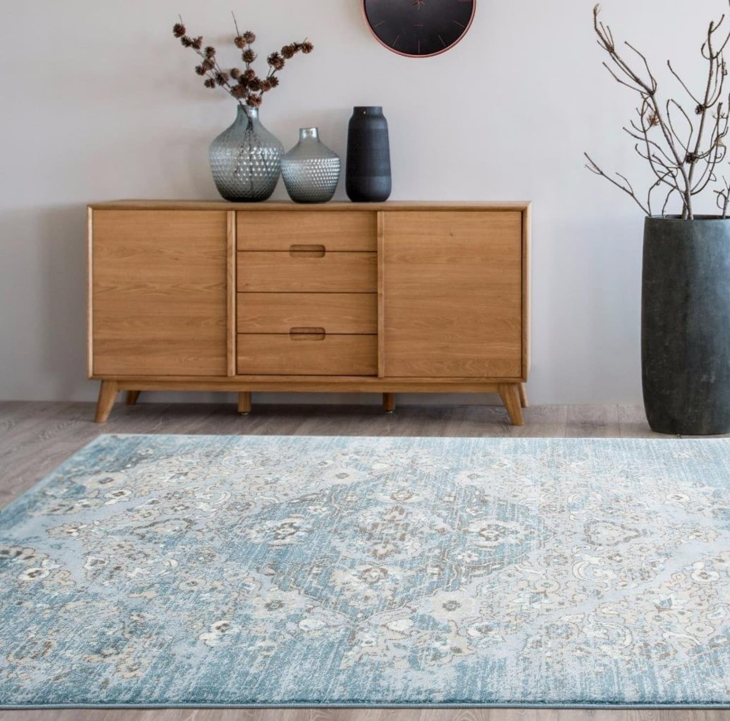 0e3e956ab43 Honestly Affordable Rugs  10 Vintage-Style Finds Under  100