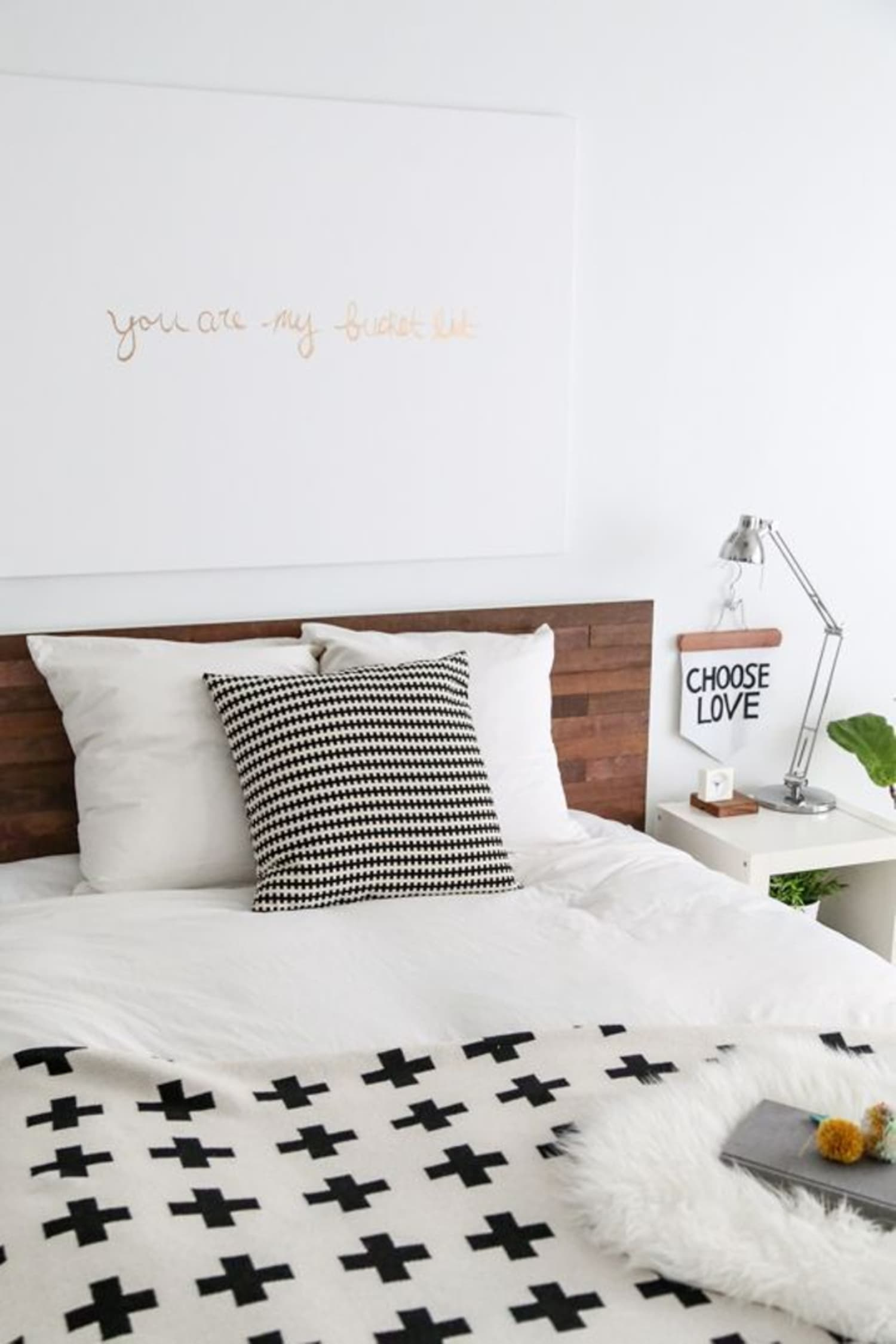 The Beautiful Upgrades Your IKEA MALM Bed Deserves