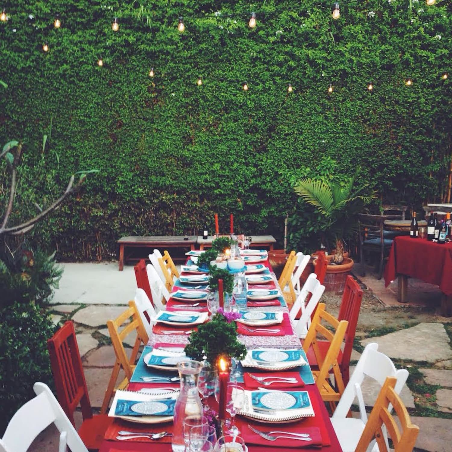 Passover Table Decoration Ideas To Upgrade Your Seder Apartment