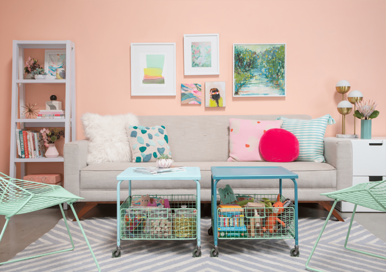Cheap Home Decor - Easy IKEA Hacks