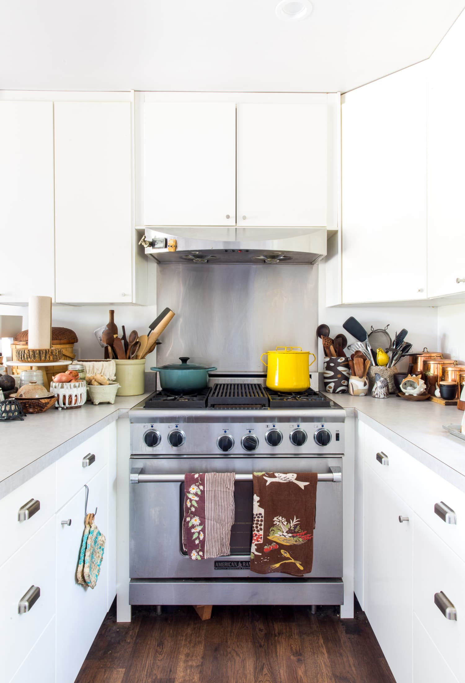 Declutter Your Kitchen Counter with This Gravity-Defying $15 Find