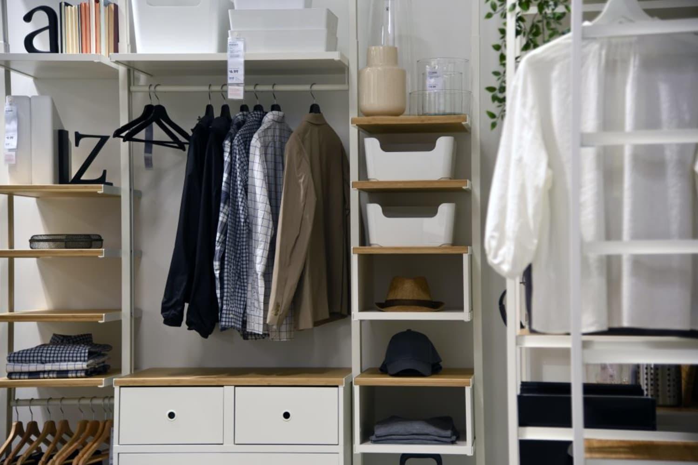 6 Common Ikea Shopping Mistakes Apartment Therapy