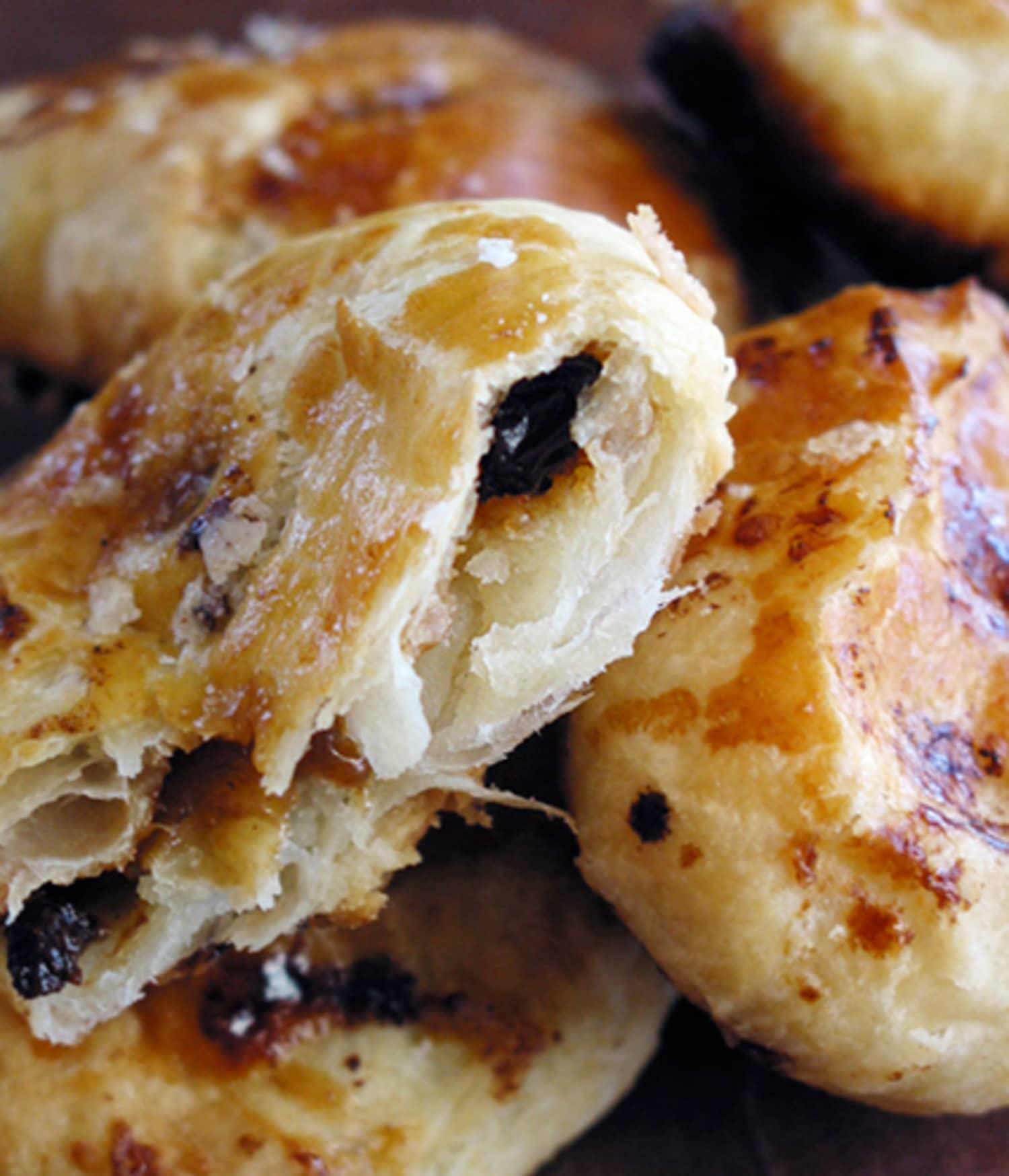 Traditional British Recipe: Eccles Cakes | Kitchn