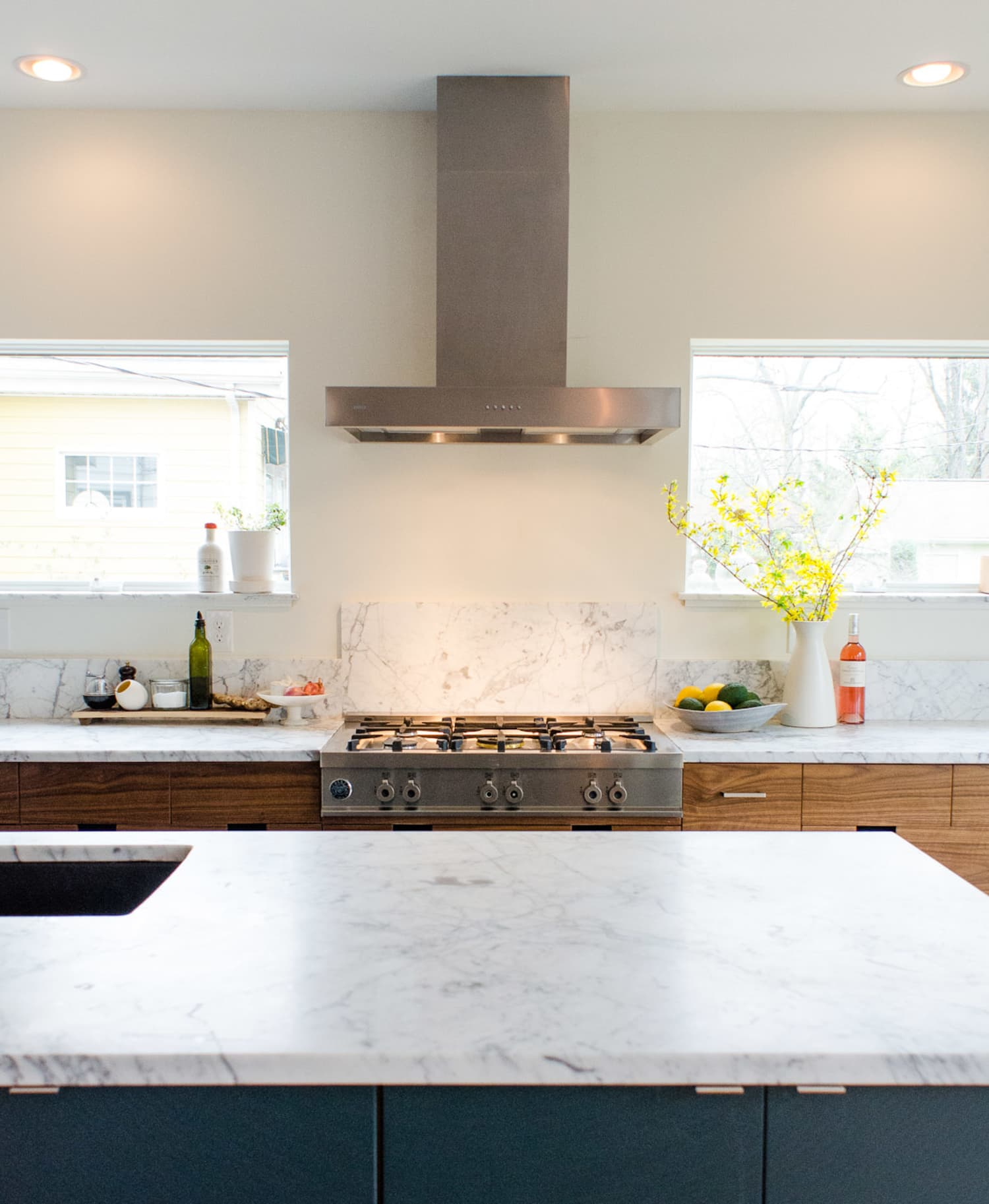 Exceptionnel How Much Did Your Marble Countertops Cost?