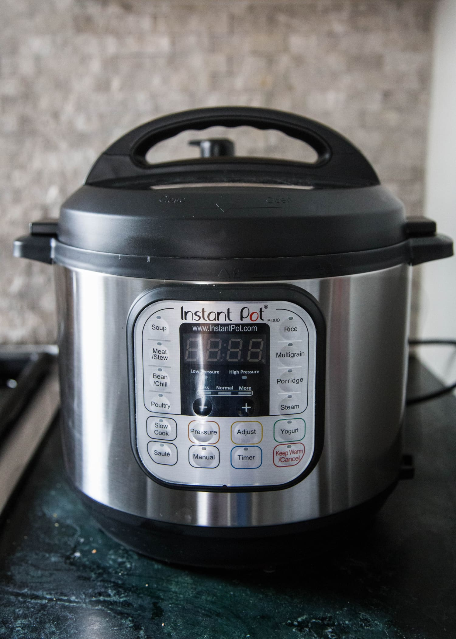 The Instant Pot Is One Machine That Does The Work Of 7