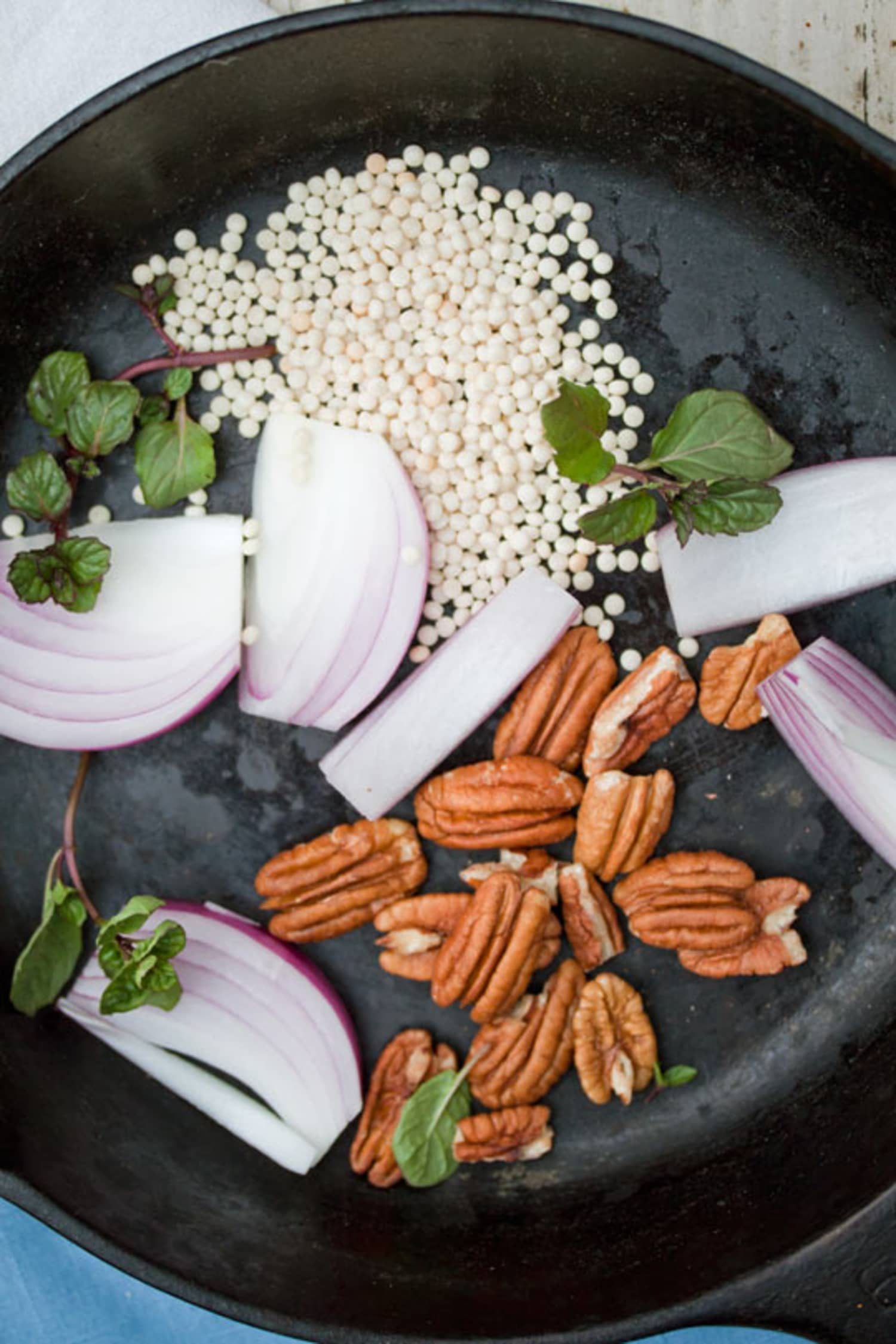 15 Essential Ingredients For Vegetarian Amp Vegan Pantries