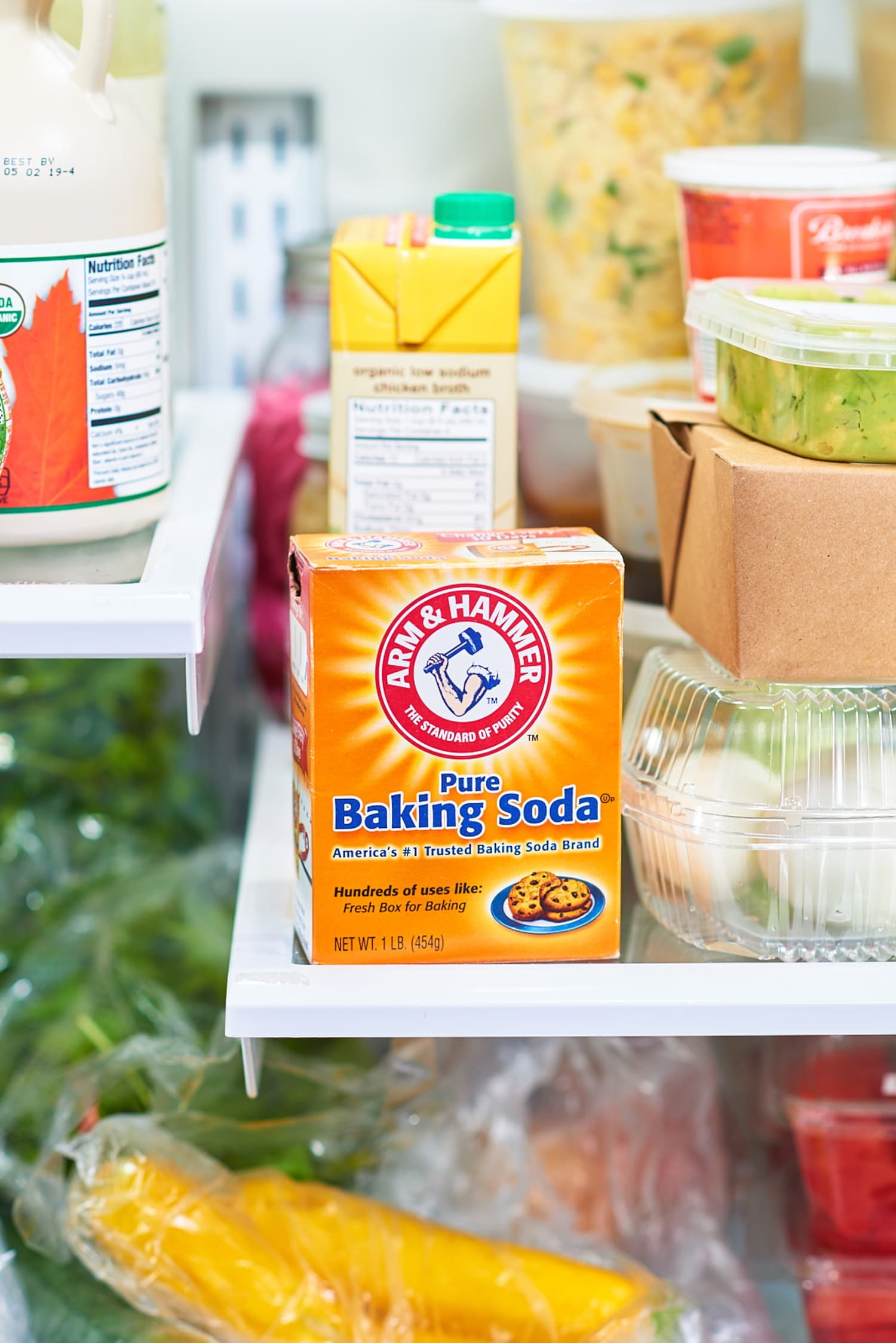 10 More Things You Can Clean With Baking Soda Kitchn