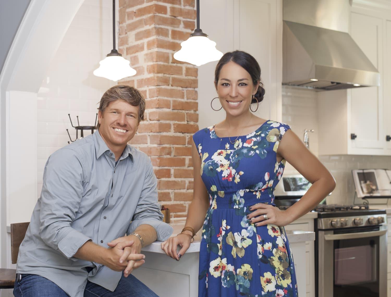 Best Fixer Upper Kitchen Renovations