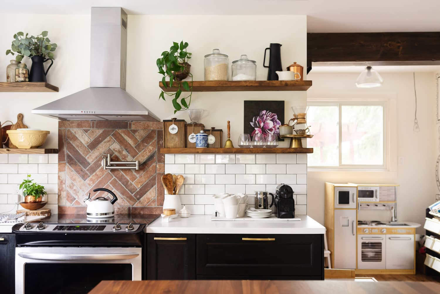 7 Organizers Meant for Other Rooms That Are Actually Great for the Kitchen — Organizing Tips from The Kitchn