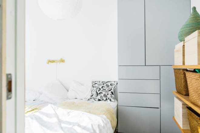 The European Bedding Quirk That's Solving One of My Biggest Sleeping Problems