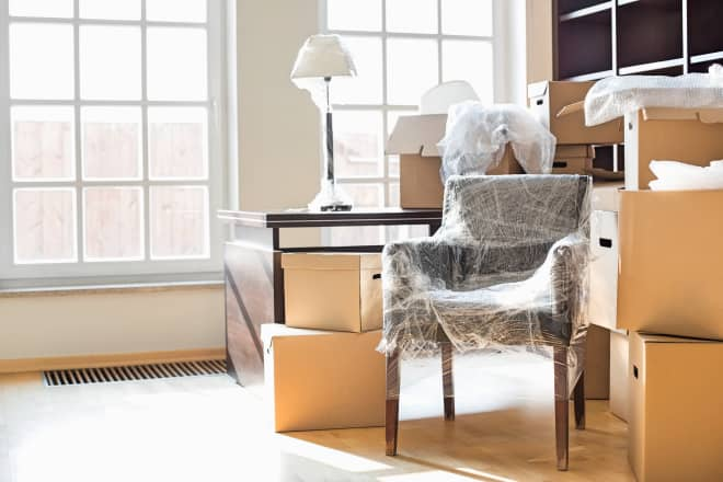 Here's Who Will Pick Up All That Furniture You Konmari-d (For Free!)