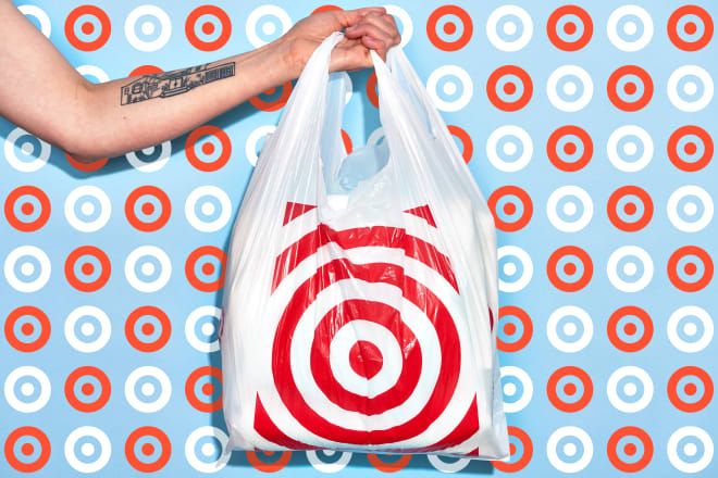 Target's 'Bullseye's Playground' Online Store Makes Saving Ridiculously Easy