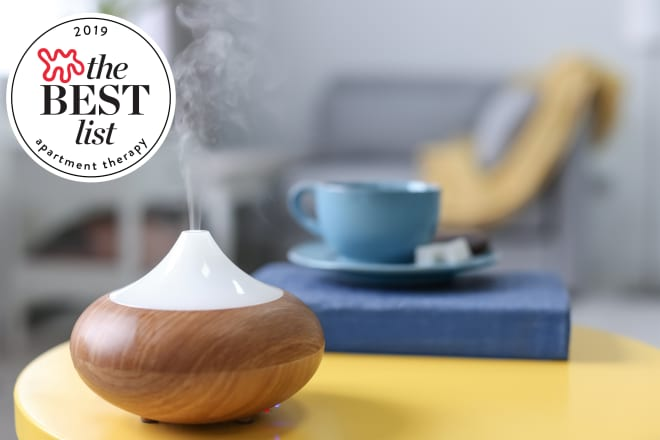The Best Personal Humidifiers for Anyone Who Has Turned into a Human Desert This Winter
