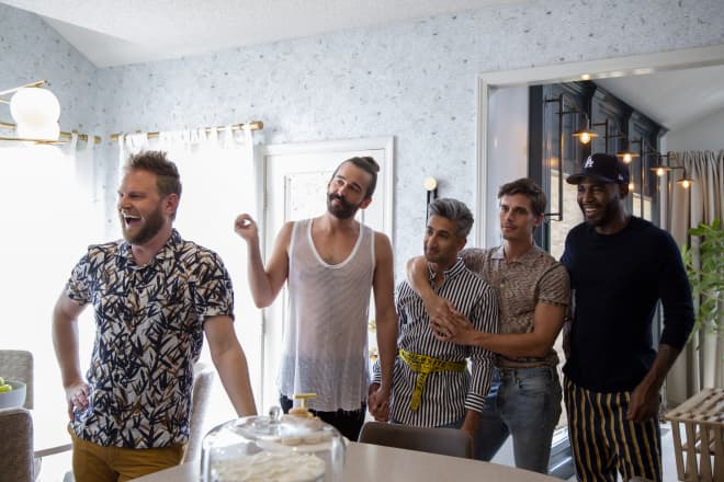 6 Ideas to Steal from 'Queer Eye's' Season 3 Loft in Kansas City