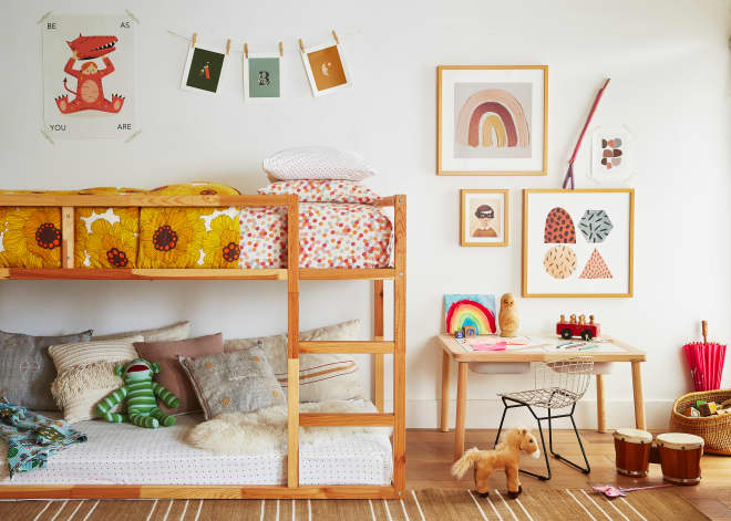 This Beloved Home Decor Source Now Has Products for Kids, Too