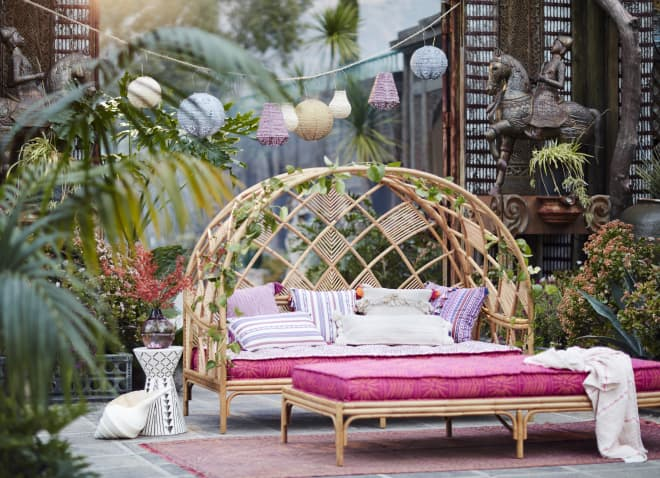 Anthropologie's Newest Collection is a Summer Dream Come True—and You Can Take 20% Off This Weekend