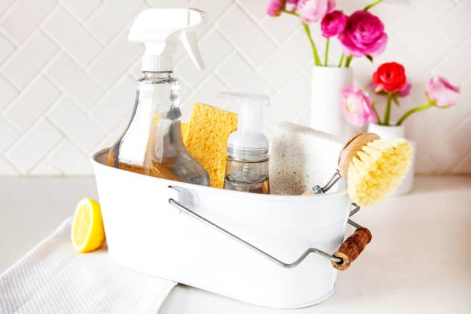 5 Things You Can to Do This Weekend to Be Ready (And Motivated!) for Spring Cleaning