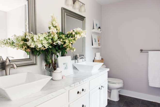We're Making it Easy to Spring Clean the Bathroom This Year