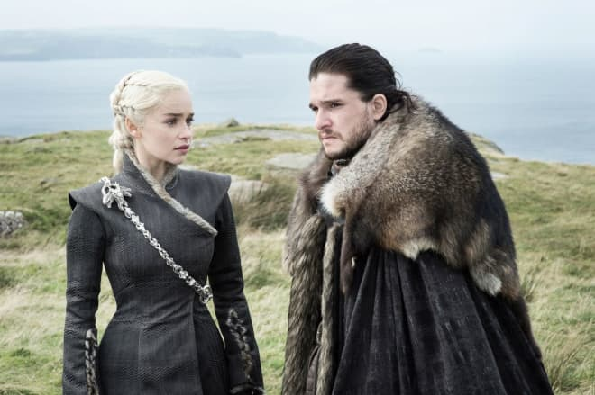 """If You Can Guess the Ending of """"Game of Thrones,"""" You Can Win a Croatian Vacation"""