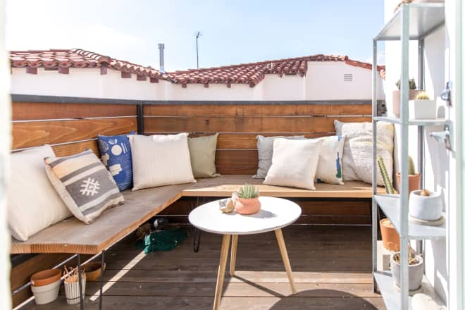 7 Ways to Spruce Up Your Outdoor Space for $100 or Less