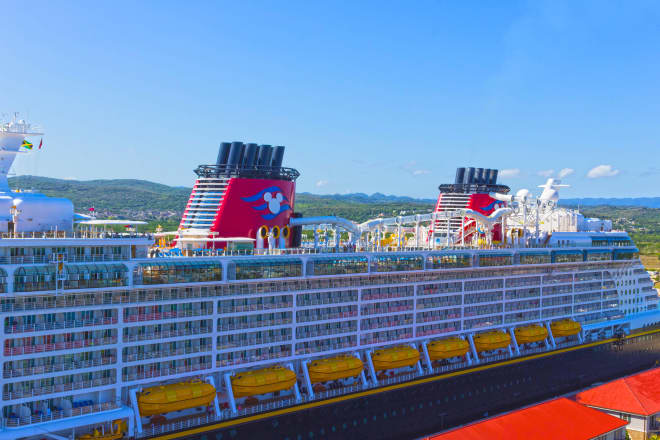 Disney Cruise Line Is Hiring for a Ton of Cool Jobs Right Now