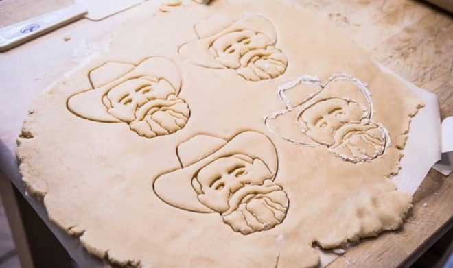You Can Buy a Cookie Cutter With Your Face On It