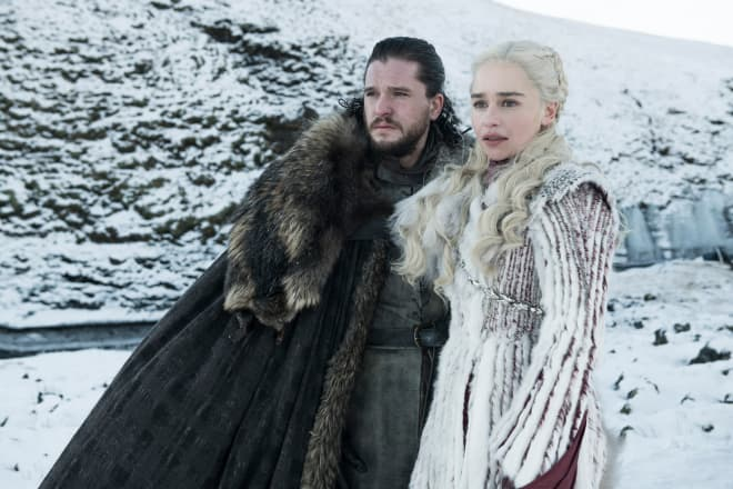 Take This 'Game of Thrones' Sorting Quiz To Find Out Which House You're In