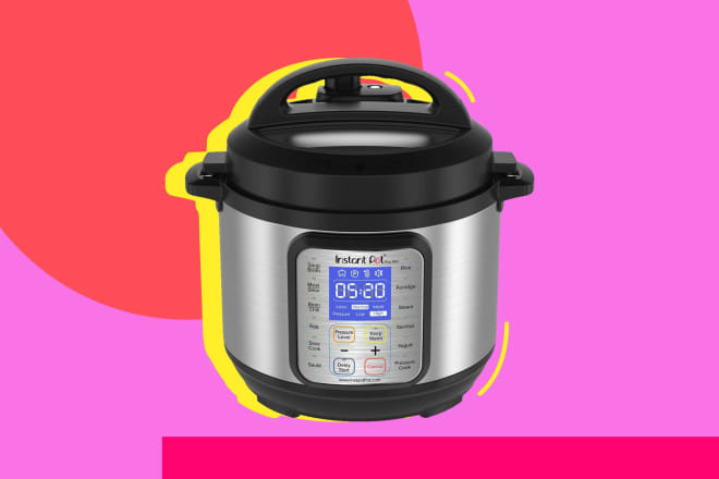 6 Instant Pot Storage Solutions Besides the Beloved Target Cart