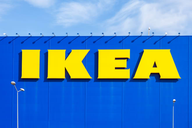 IKEA Is Hosting a Massive Easter Feast