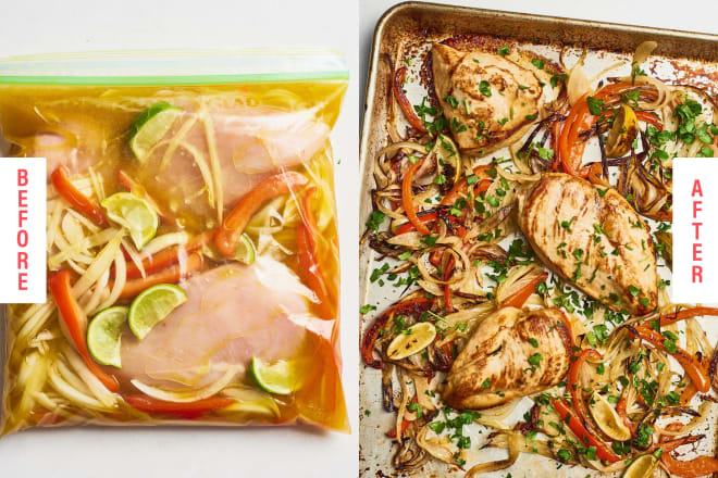 6 All-Purpose Marinades That'll Work with Every Type of Protein