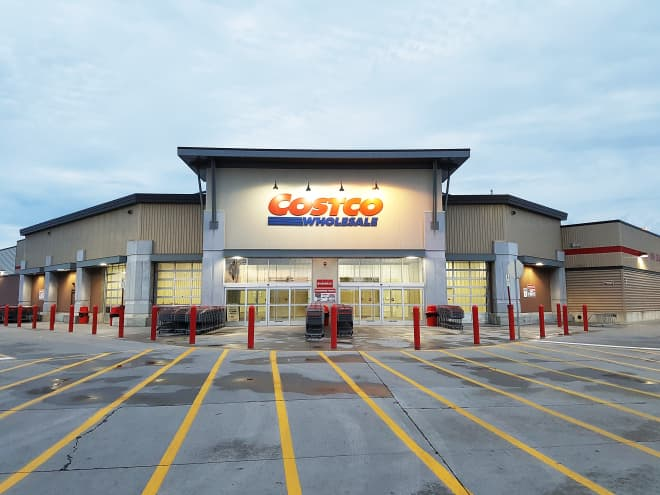 10 Trendy, Healthy New Groceries We Recently Spotted at Costco