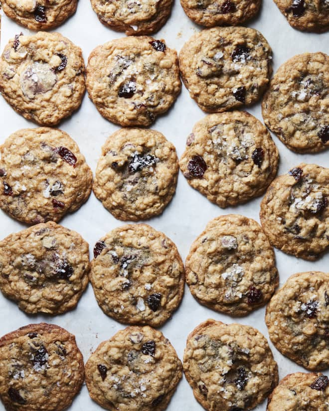 These Cherry Chocolate Cookies Are an Instant Favorite