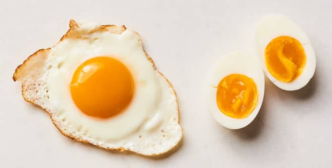 Wait, Are Eggs Actually Good for You? Even Experts Can't Agree.