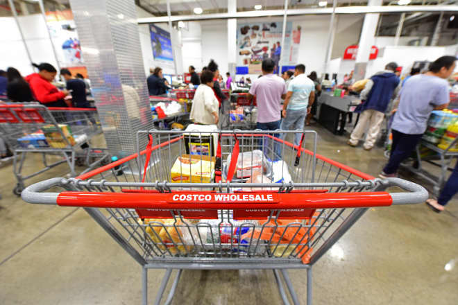 8 Professional Chefs on the Groceries They Always Buy at Costco