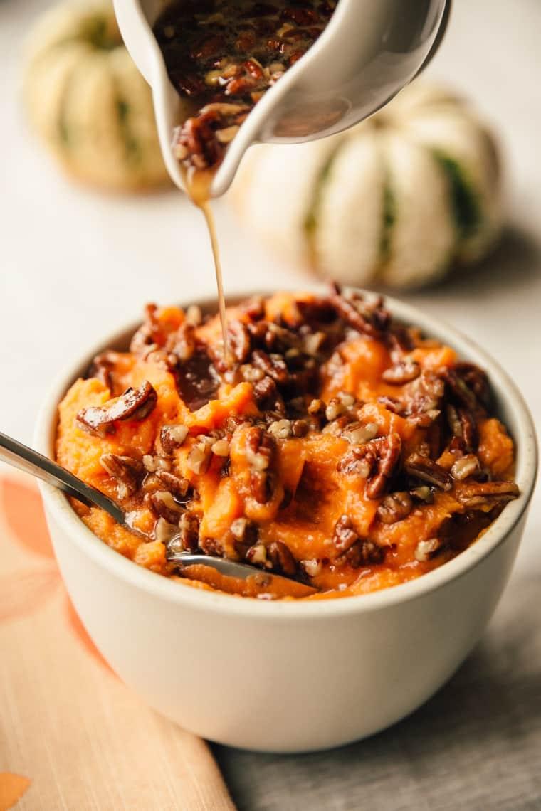 best sweet potato recipe