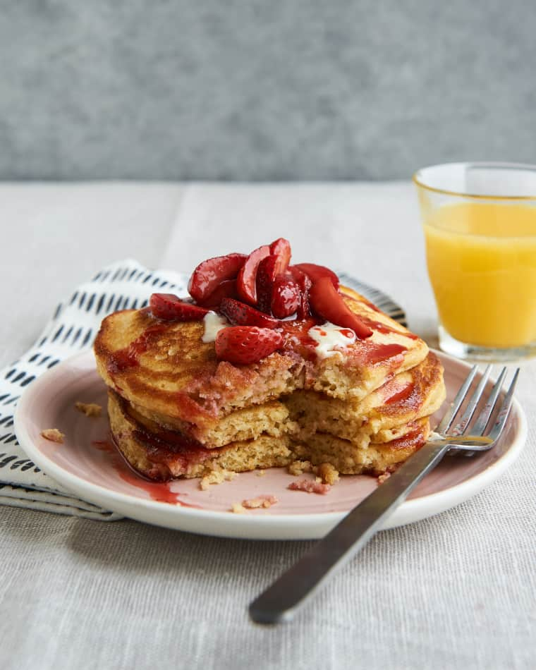 From Waffles to French Toast: 10 Classic Breakfast Recipes to Know by Heart