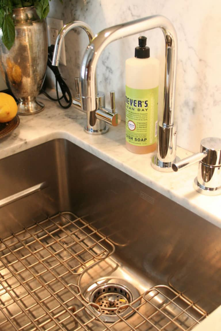 6 Things You Need to Know About Undermount Kitchen Sinks ...