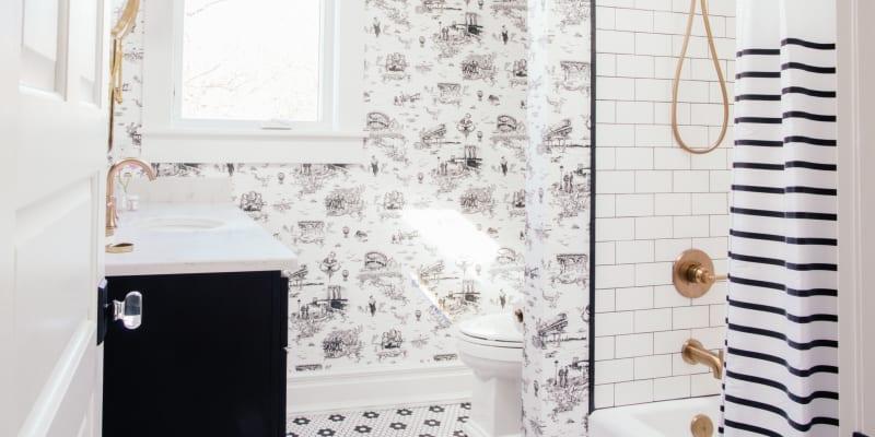small bathroom design ideas ideas for interior.htm classic bathroom design inspiration apartment therapy  classic bathroom design inspiration