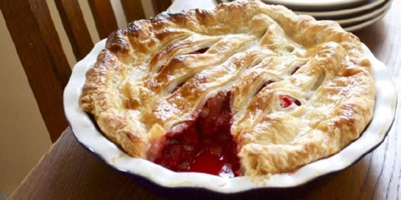 5 Tips To Avoid Soggy Summer Fruit Pies Kitchn