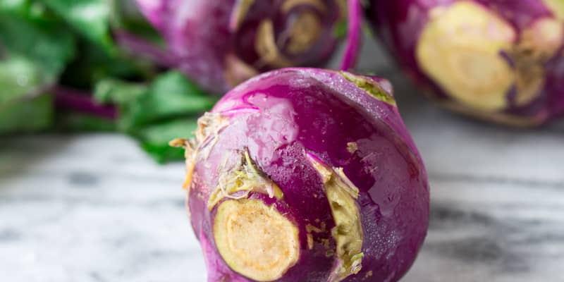 5 Tasty Ways To Prepare Kohlrabi Kitchn